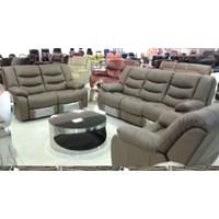 sofa kulit LUMIA RECLINER 321