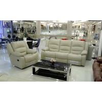 sofa kulit  8297 RECLINER