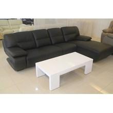 sofa kulit L CIERE