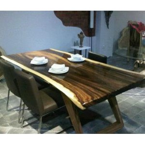 Sell Solid Wood Dining Table 2 From Indonesia By Fo Premium