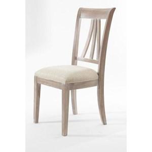 kursi makan Dior