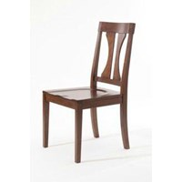 kursi makan kayu ALLORA 1