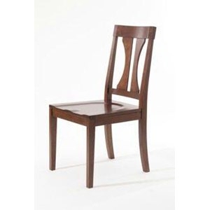 kursi makan kayu ALLORA