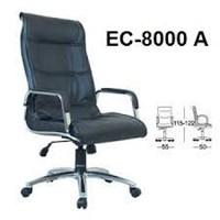 Kursi Kantor EC 8000 A