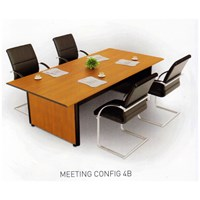 Jual Meja Meeting modera VCT 189