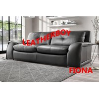 Sofa kulit FIONA