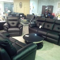 sofa recliner oscar 321 1