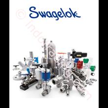 Swagelok Instrumentasi Valve Fitting Dan Aksesoris
