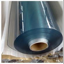 PVC Curtain Sheet Flexible