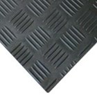 Rubber Mat Checker (Lucky 081210121989) 4