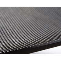 Jual Rubber mat Fine Ribbed (Lucky 081210121989)