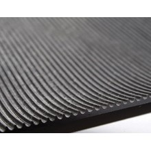 Rubber mat Fine Ribbed (Lucky 081210121989)