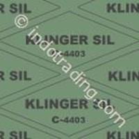 Gasket Klingersil C4403 Medan ( Lucky 081210121989)