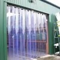 Distributor  Tirai PVC Curtain Cikampek ( Lucky 081210121989) 3