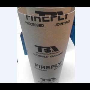 Gasket TBA FIREFLY  (Lucky 081210121989)
