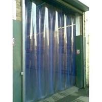 Tirai PVC Curtain Penyekat Pintu Ruangan (Lucky 081210121989) 1
