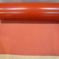 Silicone Fiber Glass fabric (Lucky 081210121989)