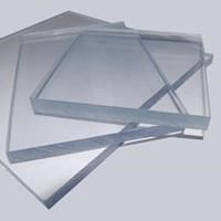 Jual  Polycarbonate Solid Sheet Padang (Lucky 081210121989)