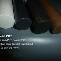 Carbon Brown Teflon PTFE (Lucky 081210121989) Murah 5