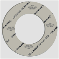 Gasket KLINGER®top-chem 2000 (Lucky 081210121989)