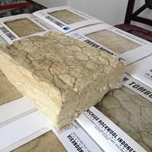 Rockwool TOMBO M.G Wired Blanket Tegal (Lucky 081210121989)