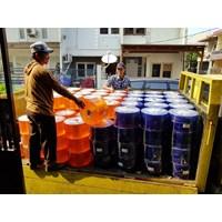 Distributor  TIRAI PVC CURTAIN SUPER POLAR (Lucky 081210121989) 3