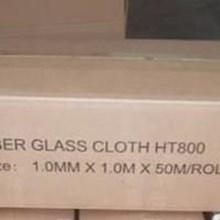 Glass Fiber Cloth HT800 Cirebon (Lucky 081210121989)