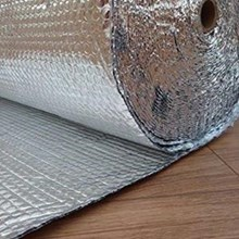Bubble Aluminium Foil Manado (Lucky 081210121989)
