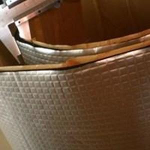 Thermal Insulation Aluminium Foam (Lucky 081210121989)
