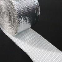 Fiberglass Tape With Aluminium (Lucky 081210121989)