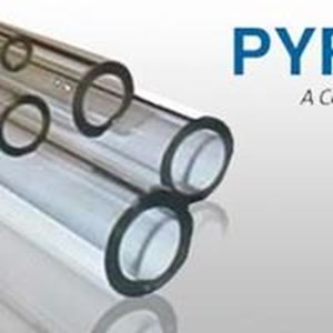 From  PYREX ® SCHOTT DURAN® (BOROSILICATE) TUBES & RODS 3
