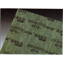 GASKET 3 STAR NON ASBESTOS 6210(081210121989)