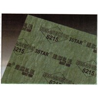 GASKET 3 STAR NON ASBESTOS 6215 MEDAN ( LUCKY 081210121989)