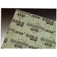 Dari  GASKET 3 STAR NON ASBESTOS 6330 SEMARANG ( LUCKY 081210121989)  0