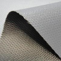 Fiberglass Cloth Coated  Silicone Grey   Surabaya (Lucky 081210121989)