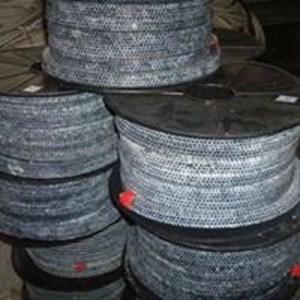 Gland Packing PTFE Carbon Fiber Depok (Lucky 081210121989)