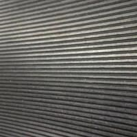 Rubber mat Fine Ribbed Palembang (Lucky 081210121989)