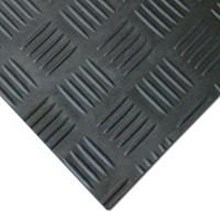 Rubber Mat Checker Medan (Lucky 081210121989)
