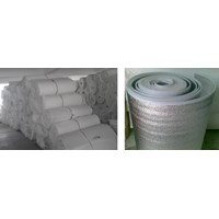 PE Foam Roll (Lucky 081210121989)