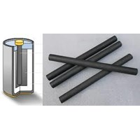 Dari Carbon Brush Rod (Lucky 081210121989) 3