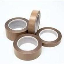 Teflon PTFE Glass Cloth Tape (Lucky 081210121989)