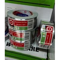 Aluminium Daimaru cloth / sheet medan (Lucky 021 62200692)