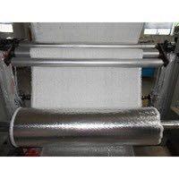 Jual Kain Asbes Aluminium Japan (Lucky 081210121989)