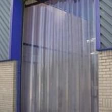 Tirai PVC Curtain Plastik Penyekat Gudang (Lucky 081210121989)