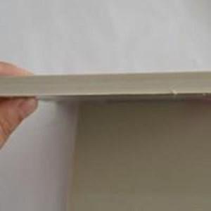 Grey Polypropylene Sheets