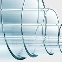 Borosilicate Glass Tube Medan (Lucky 081210121989)