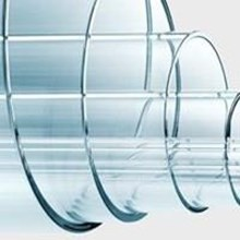 Borosilicate Glass Tube (Lucky 081210121989)