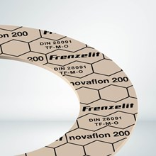 Gasket Frenzelit Novaflon 200 (Lucky 081210121989)