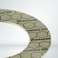 Gasket Frenzelit Novamica 200 (Lucky 081210121989)