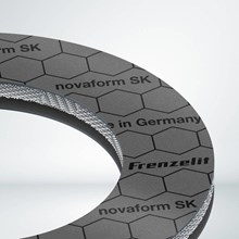 Gasket Frenzelit Novaform SK (Lucky 081210121989)